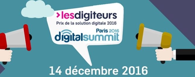 (Agenda) : Si on se retrouvait à Digital Summit le 14 décembre ?